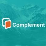 Complement - Использование технологии Augmented Reality (дополненной реальности) для расширения возможностей печатной продукции