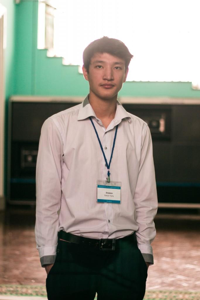 Эламан Бакыт-Уулу Osh State University '2016, Software engineering. Опыт в PHP, 2D animation, Ruby on Rails, HTML, CSS.