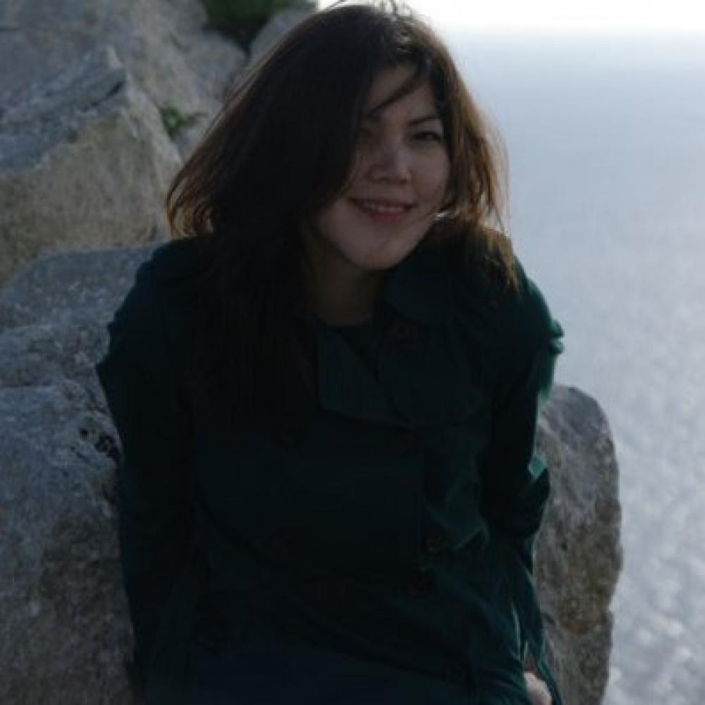 Карина Ахметова