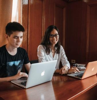 Мидтермы в летней стартап-школе