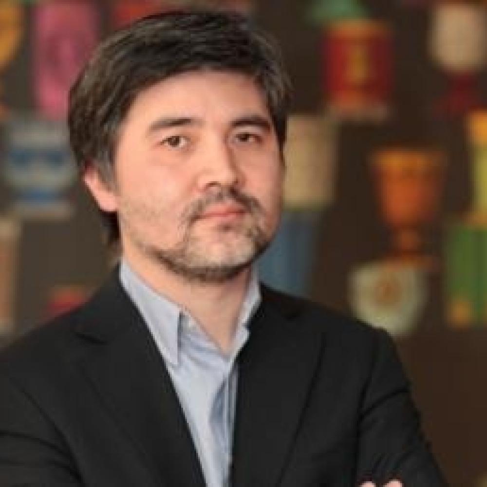 Рашид Дюсембаев
