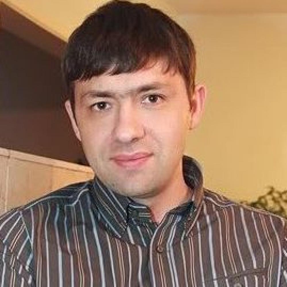 Сергей Каргополов