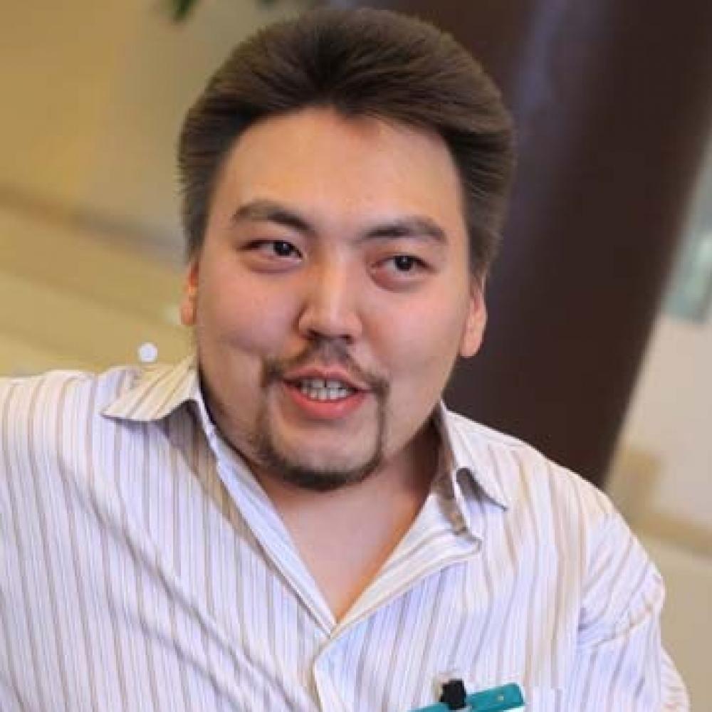 Нуржан Берниязов