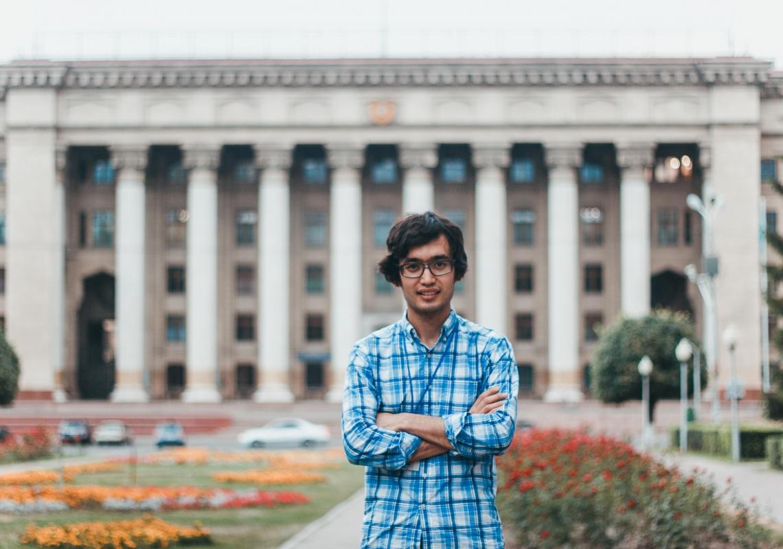 Откуда берутся мобильные приложения в Казахстане