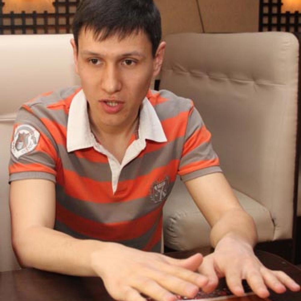 Руслан Атабаев