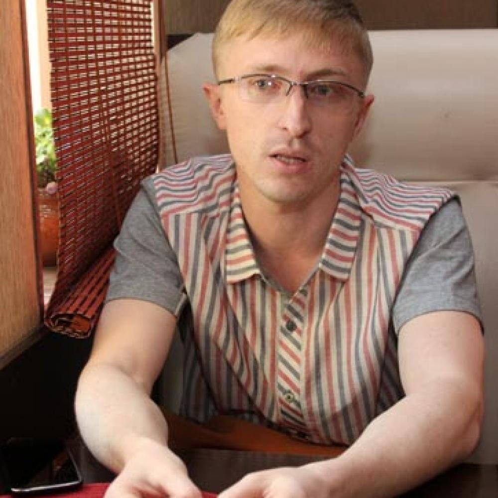 Александр Пузеев