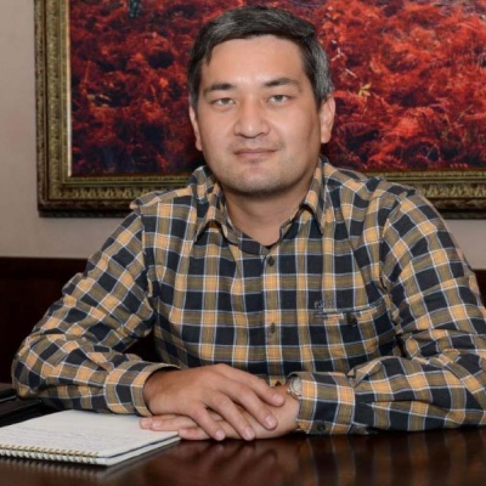 Daniyar Tenelov