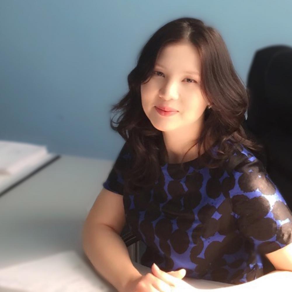 Mahadiyeva Daria