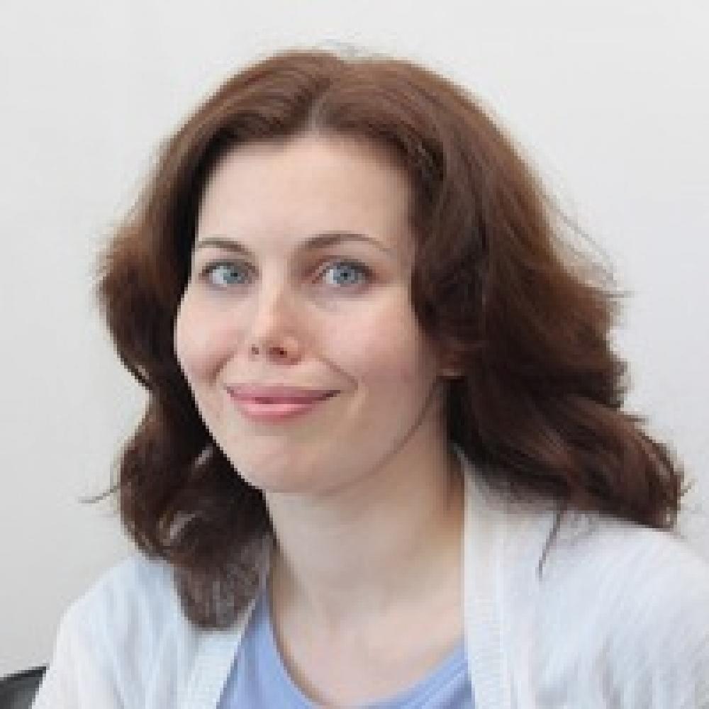 Софья Носкова
