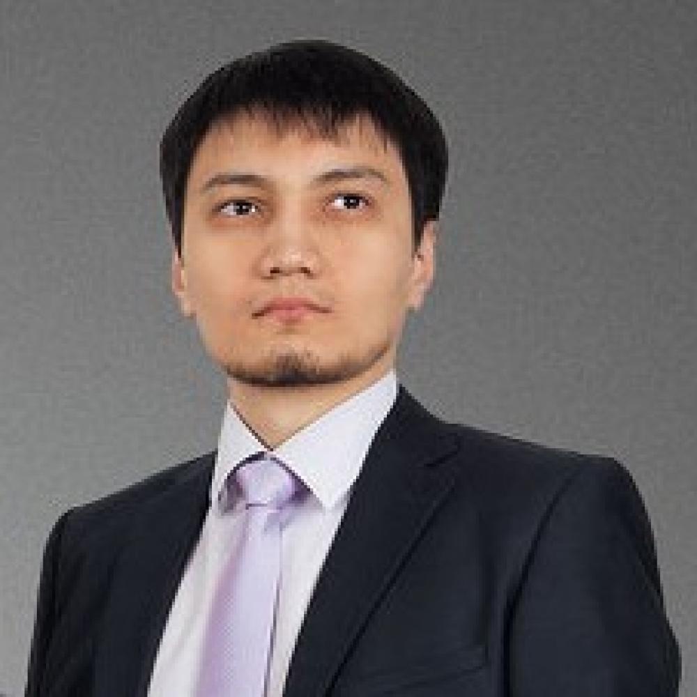 Муса Ибрагимов