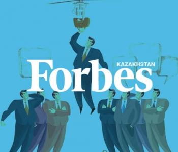 Крупные казахстанские инвесторы сделали предложения о сотрудничестве нескольким отечественным стартапам