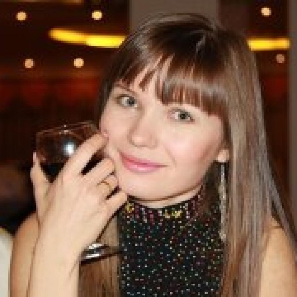 Марина Казанджиян