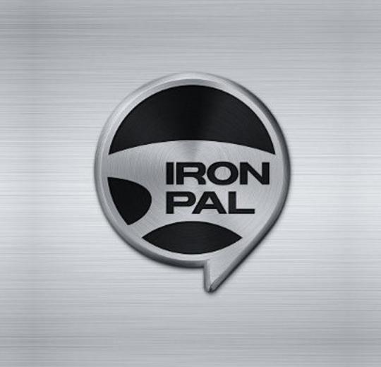 iRonPal