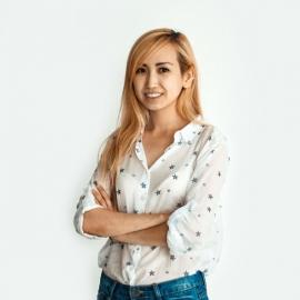 Dina Koldeibekova