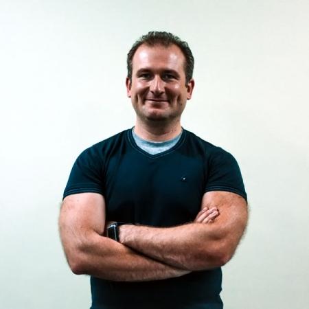 Konstantin Gorozhankin