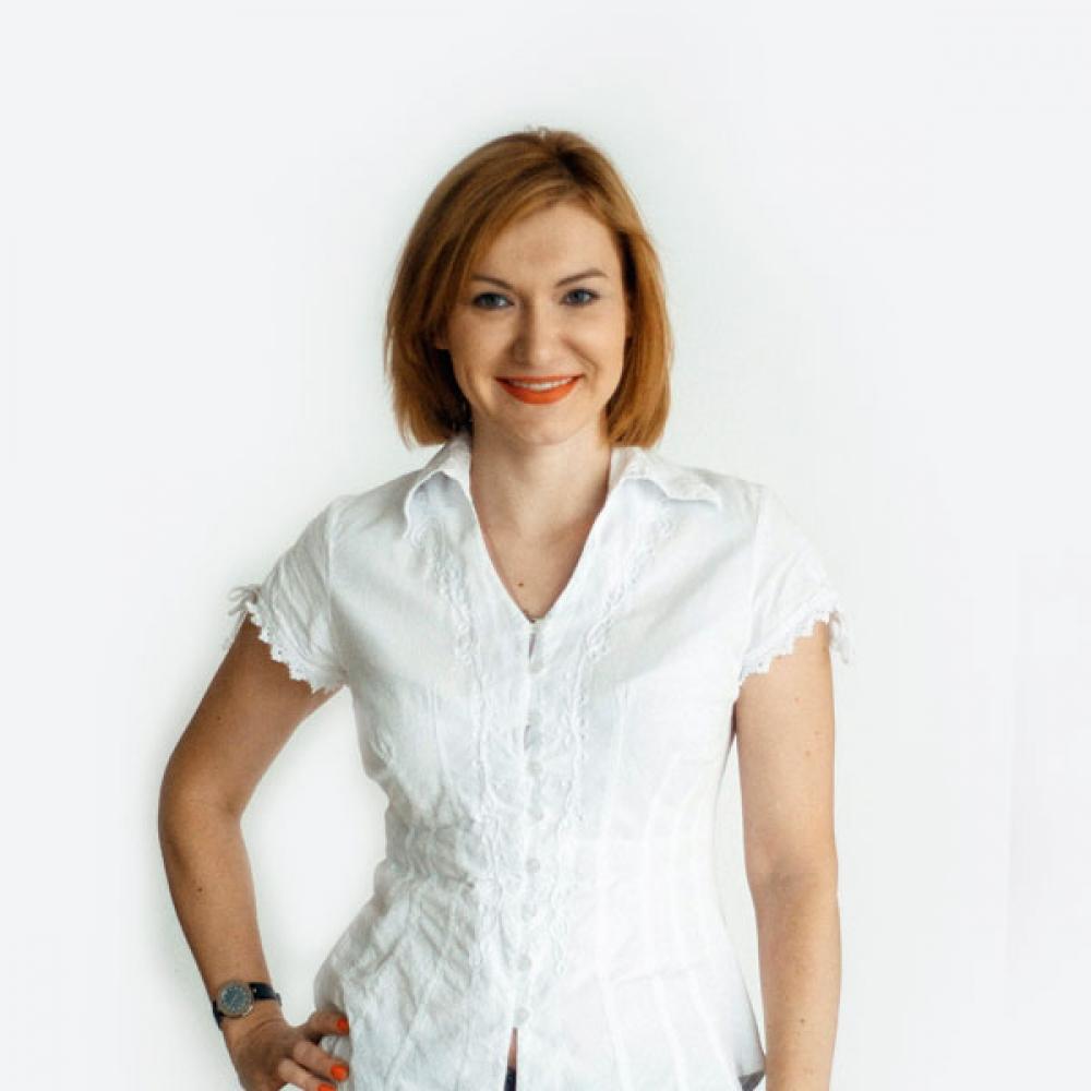 Elena Sedykh