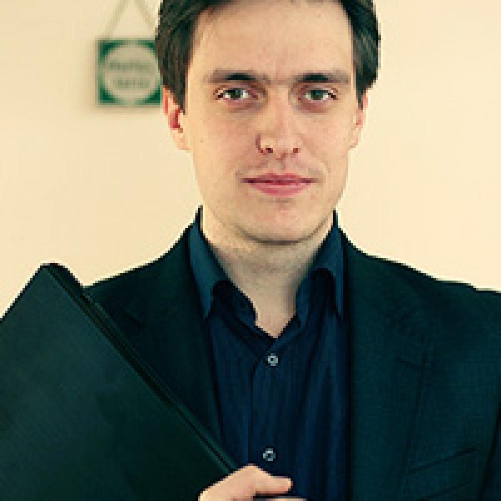 Дмитрий Ботанов
