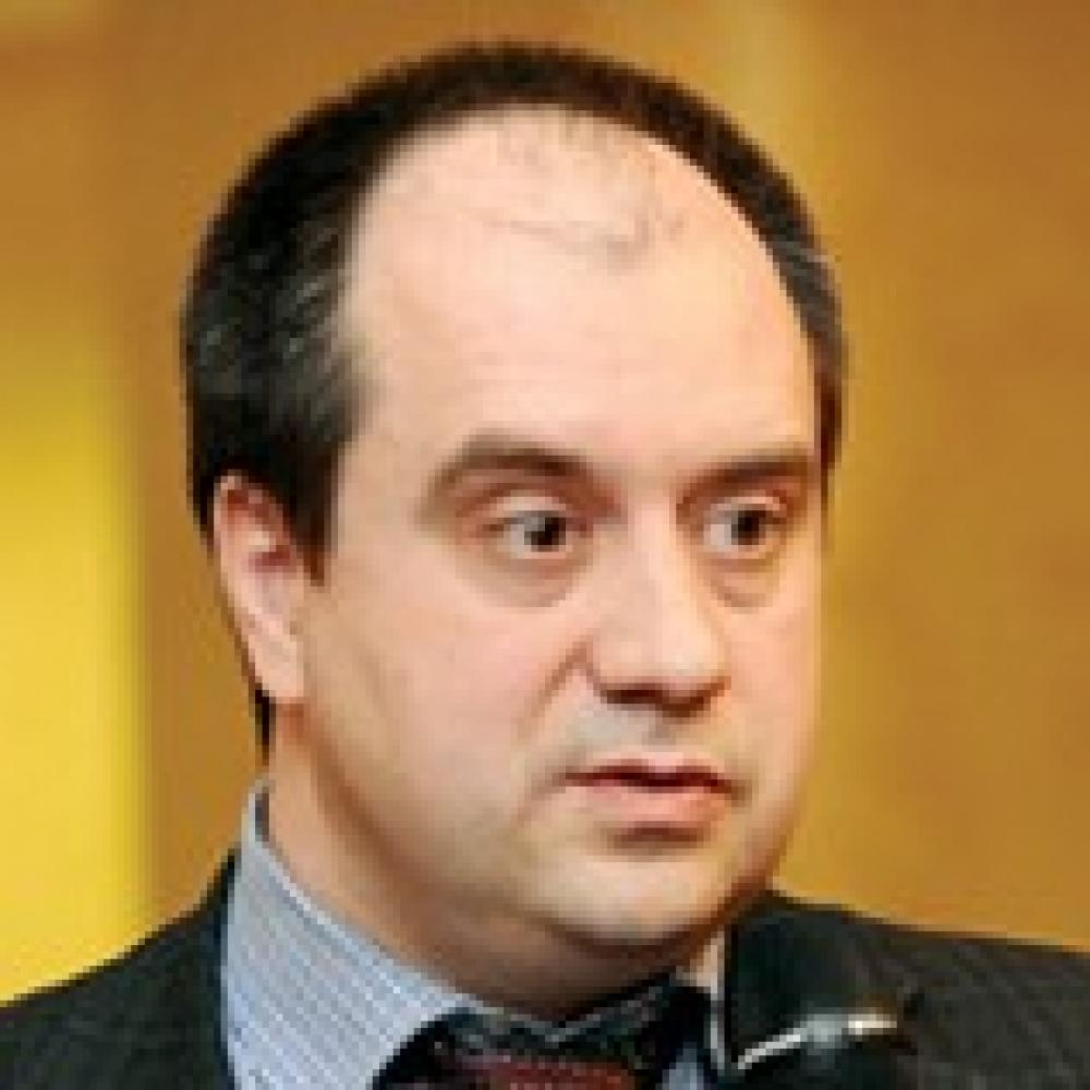 Sergey Ishenko