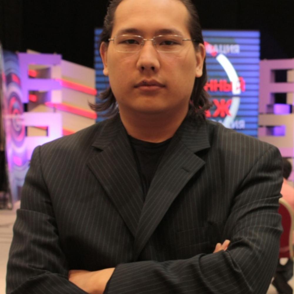 Ернар Майлюбаев